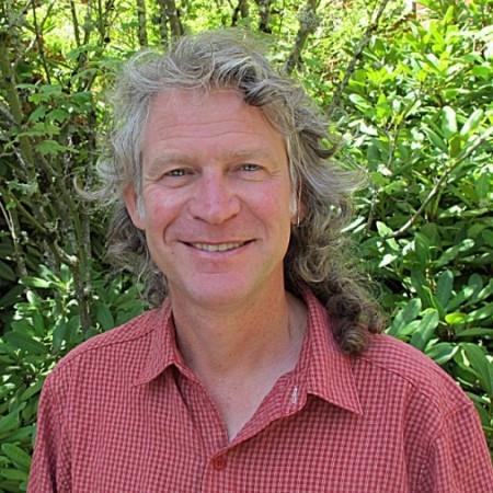 Prof. Richard Taylor