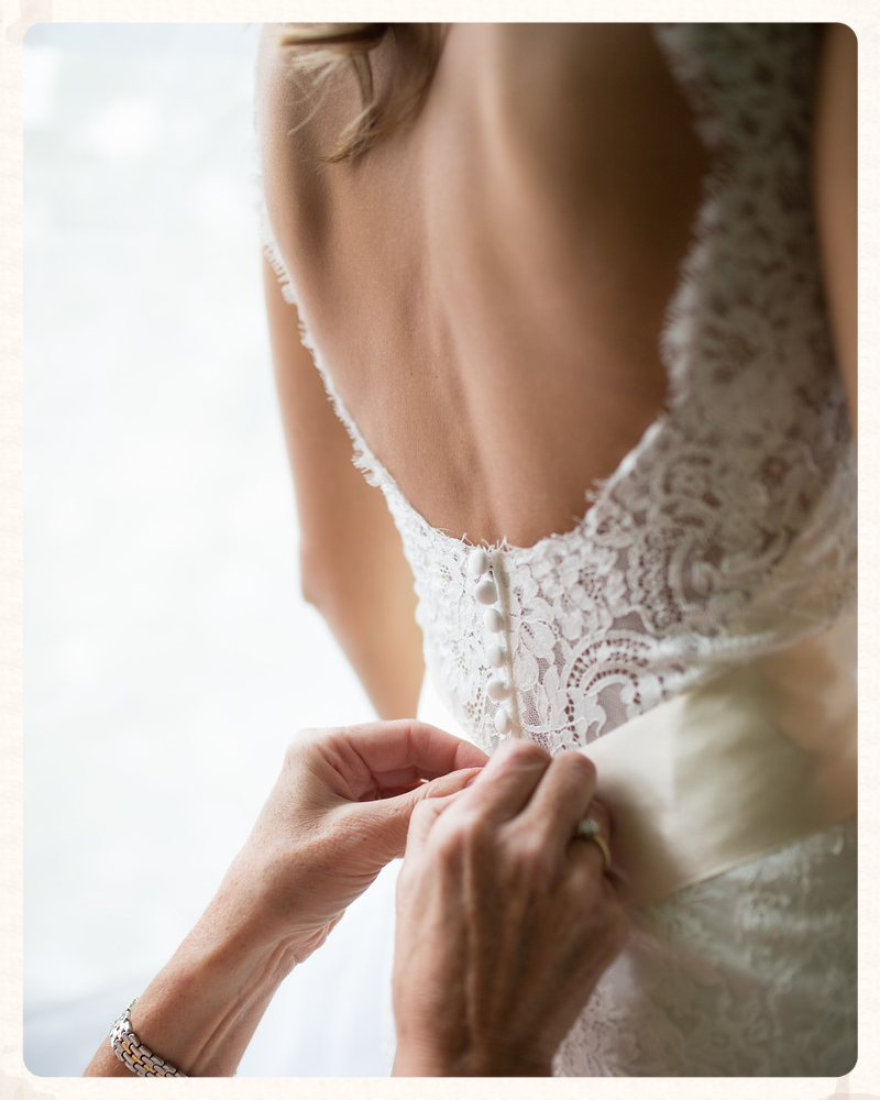 ELEGANT, CLASSIC DOWNTOWN WEDDING