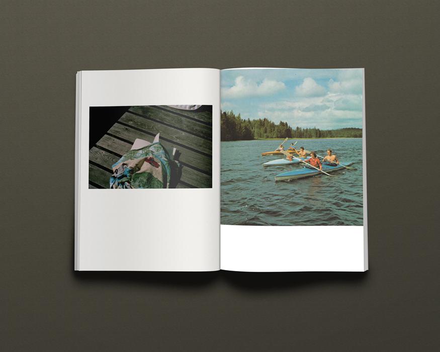 Featuring photographs from Pitkänen Matti A's Suomalaisia Kuvia, 1975