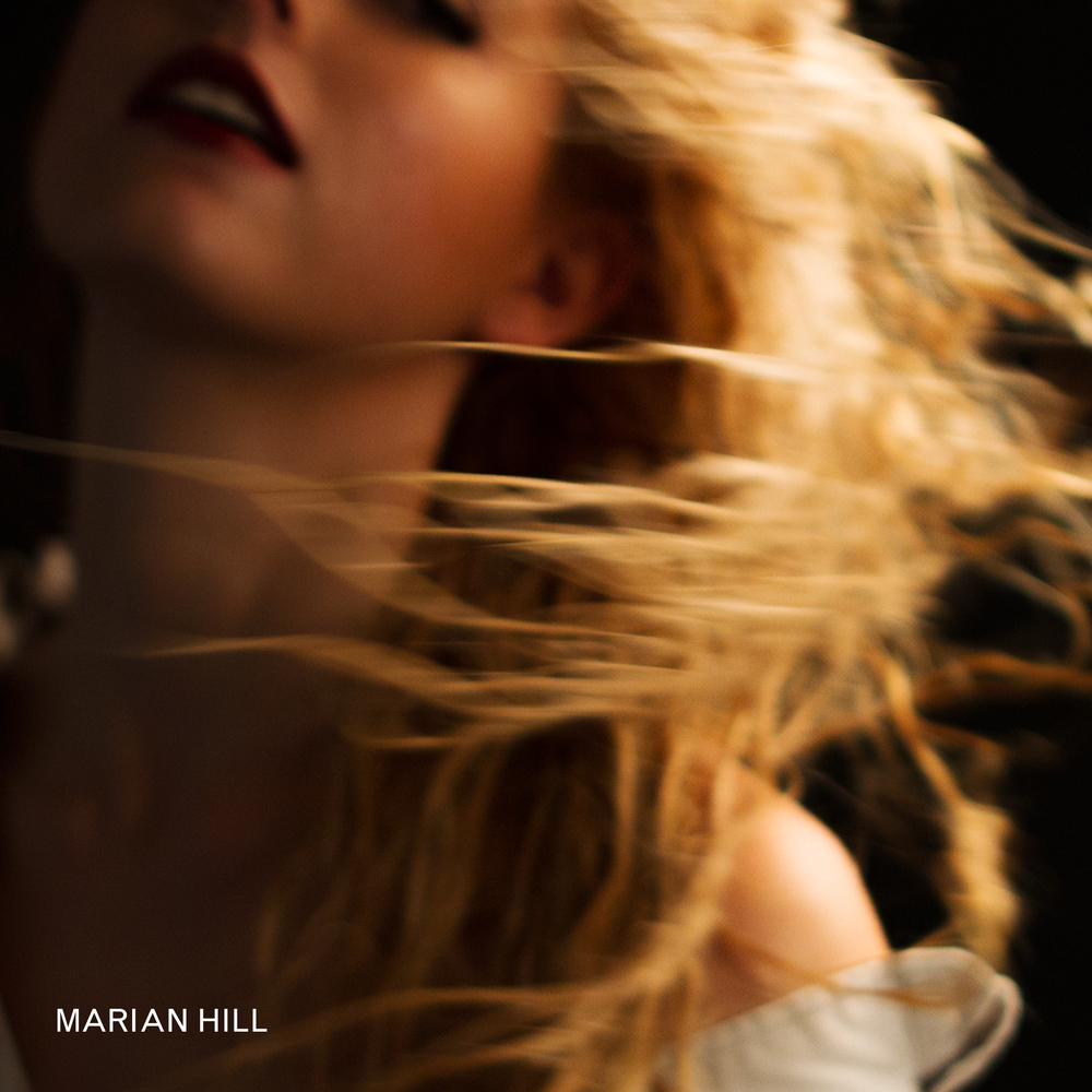 Marian Hill- Lips (Single)