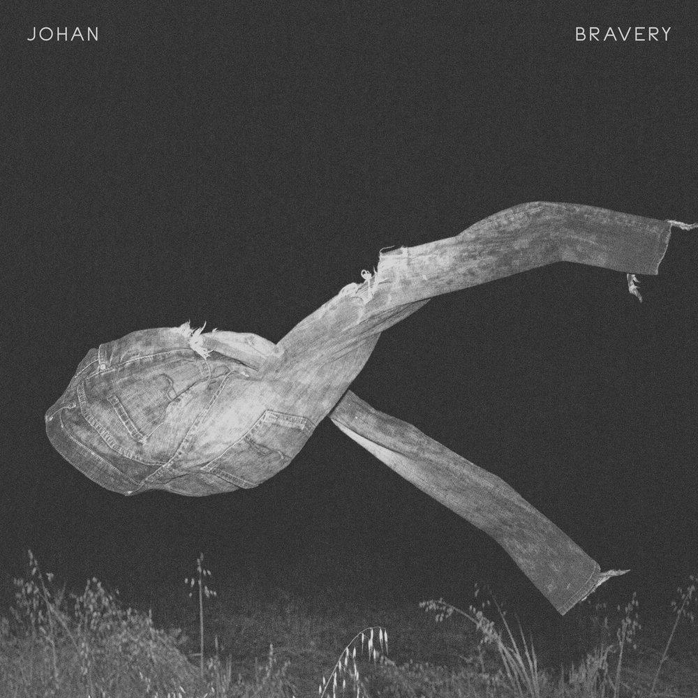 Single Cover -Bravery