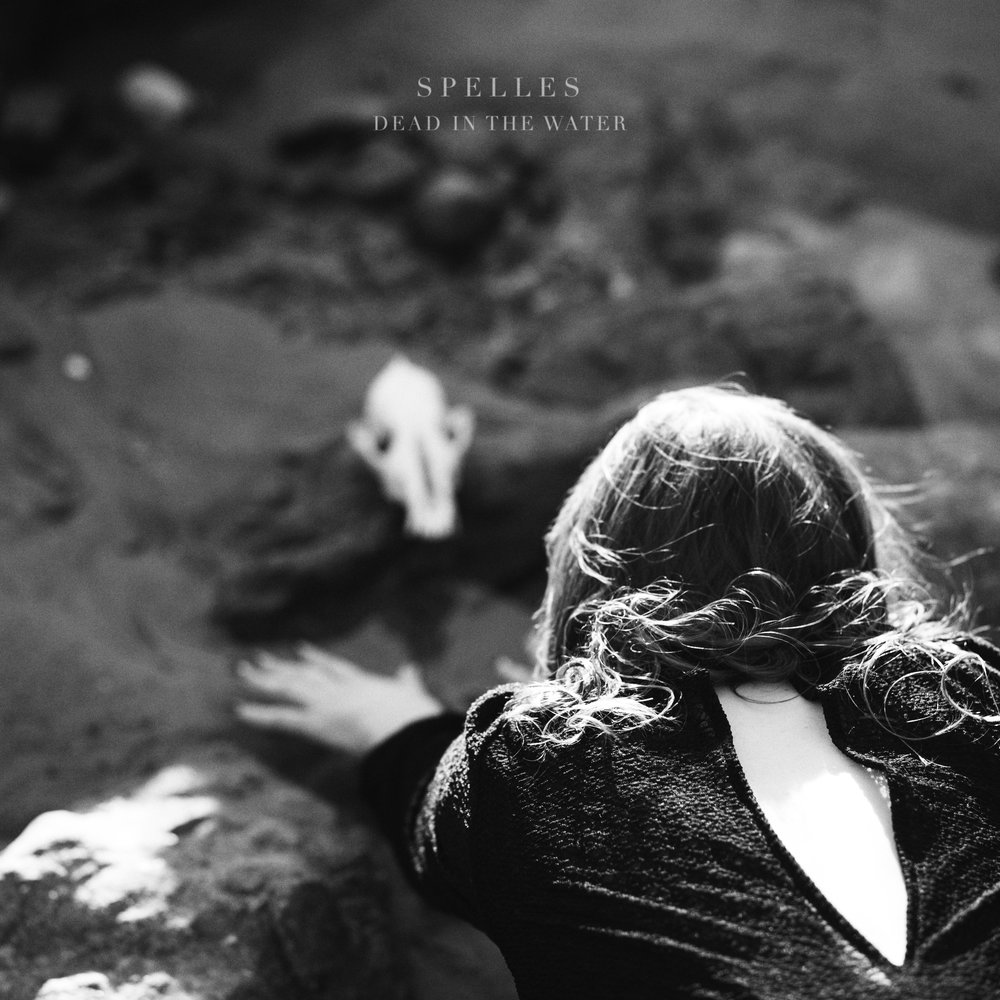 Spelles- Dead in the Water (Single)