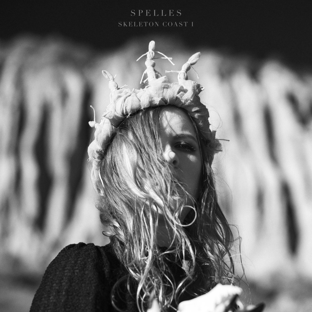 Spelles- Skeleton Coast I (EP)