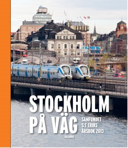 Stockholm på väg