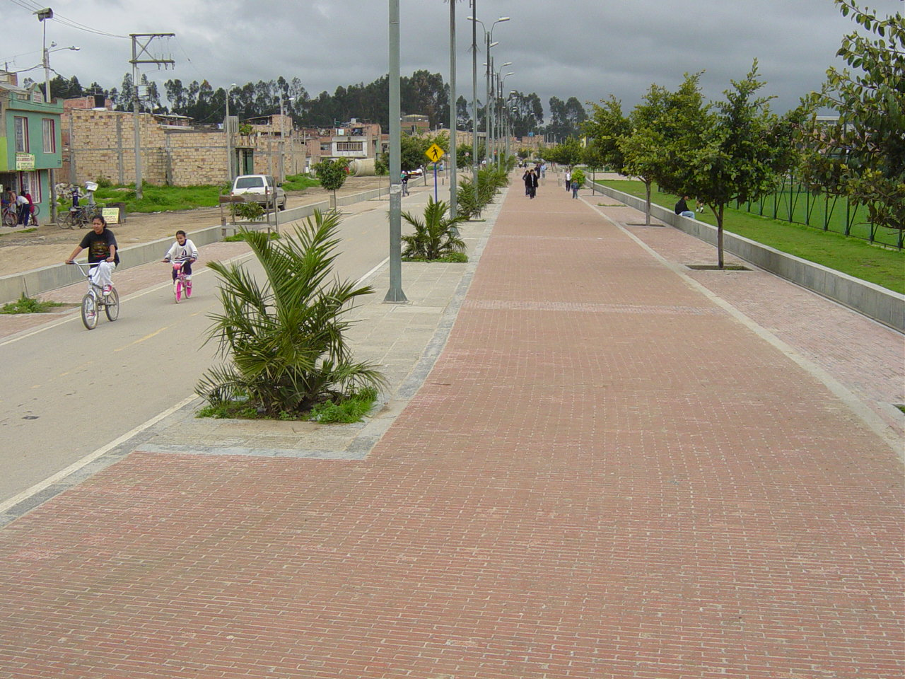 Bellavista La Ribera 2004 (7)