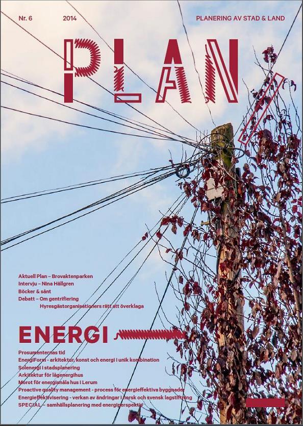 FFS Plan nr 6 år 2014