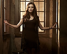 Hayley  Phoebe Tonkin