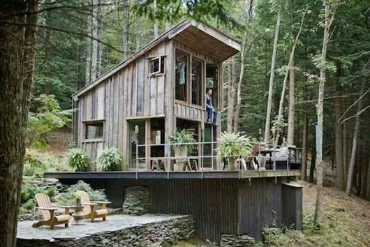 This my someday tiny home inspiration.
