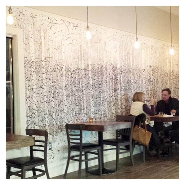 GYST Fermentation Bar                                     Minneapolis, MN     Leon Hushcha – Aspen