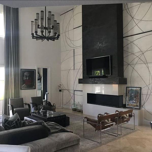 Ellen Kushner/ E & A Designs  Miami, FL