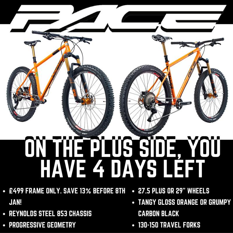 Pace rc127plus