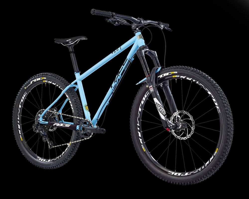 RC127 - Blue