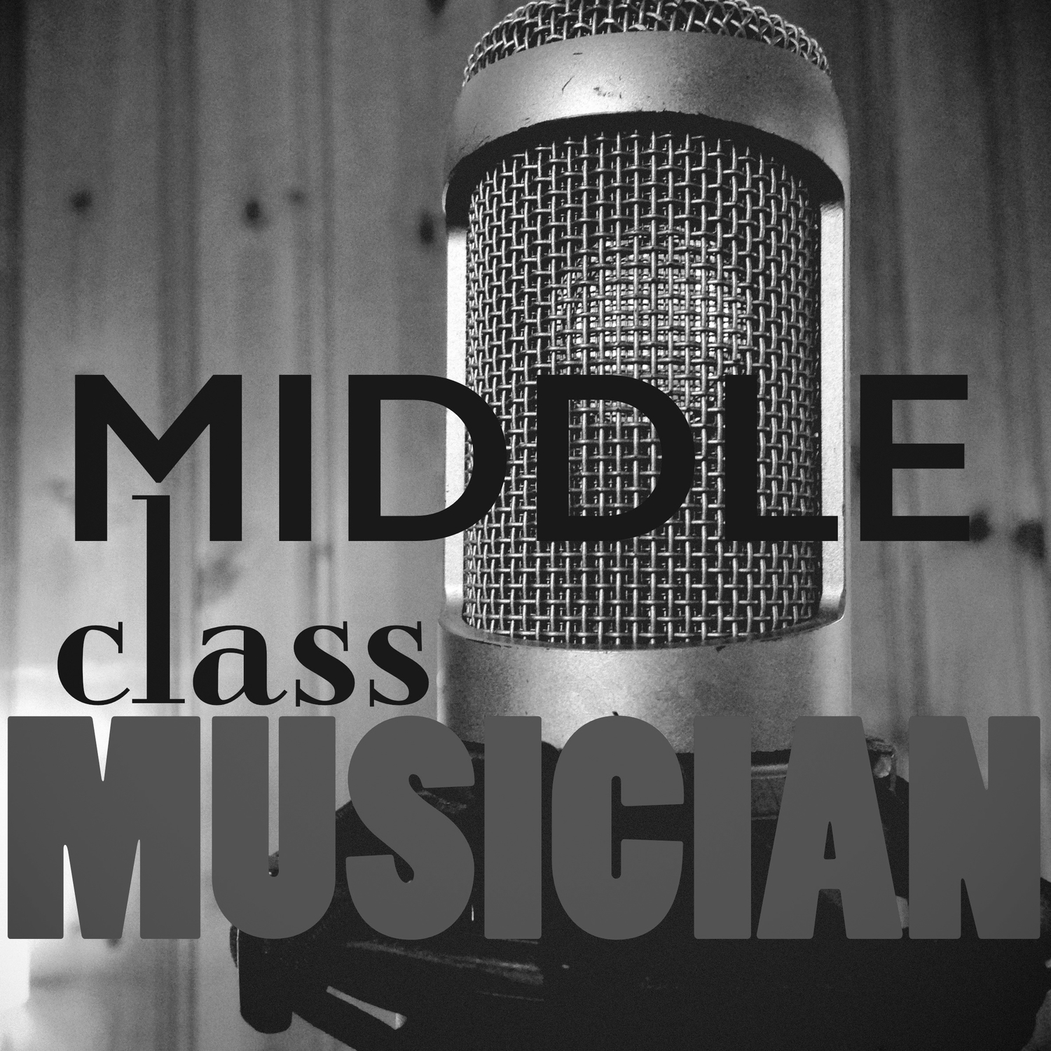 The Middle Class Musician