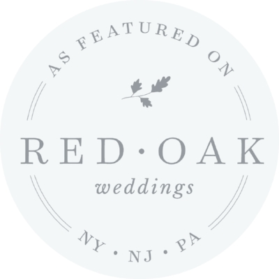 red oak weddings, tonemedia, nj wedding videographer