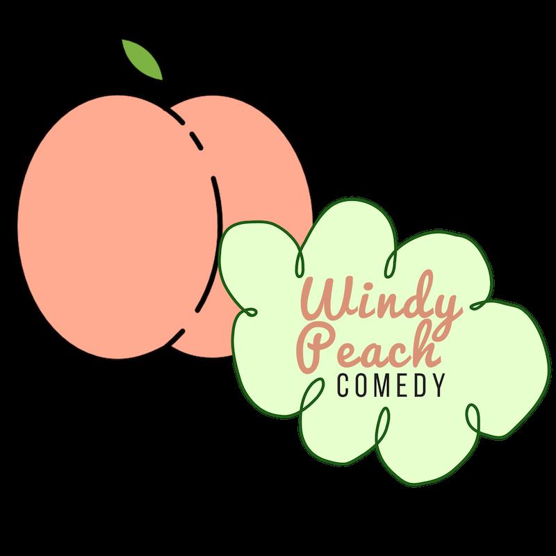 Founded by Sam Gordon  www.windypeach.com