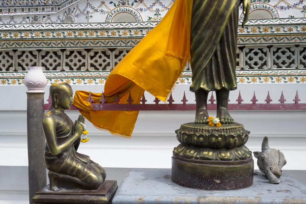 Bangkok, Thailand, 2016