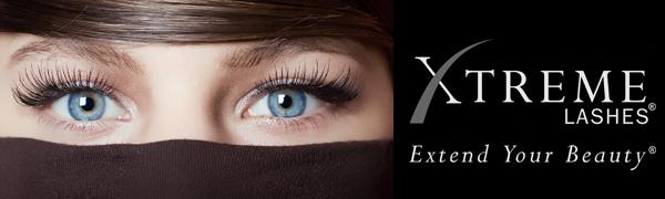 Xtreme Eyelash Extensions — Marla's Skin & Wax Studio