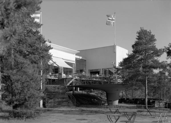 Foto: Oslo byarkiv