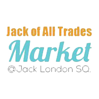 Jack of all Trades Market Logo