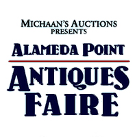 Alameda Pointe Antiques and Collectibles Faire Logo
