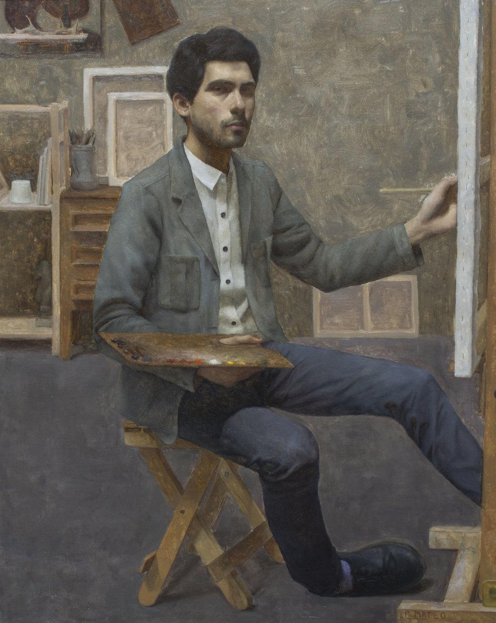 Rodrigo Mateo