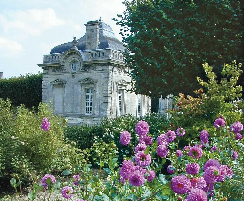 The Franco-American Museum, Château de Blérancourt