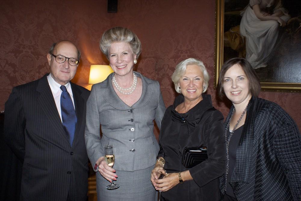 Kimmelmans, Elaine, Christine Nelson-Morgan curator.jpg