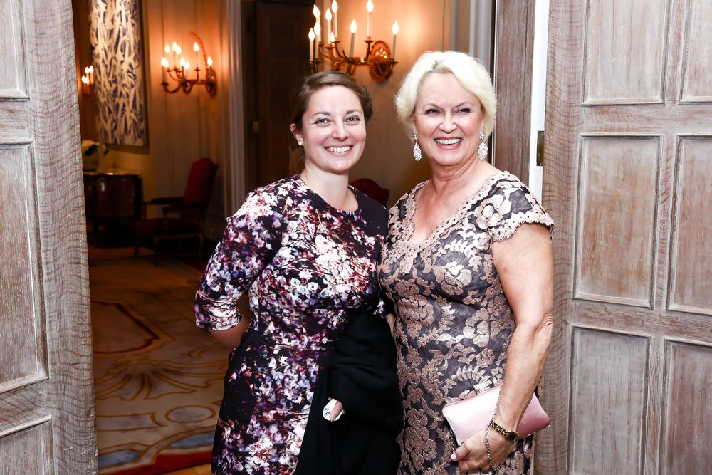 Mathilde Schneider & Elaine Leary.jpg