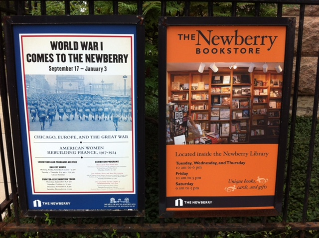 Newberry Library Poster.JPG