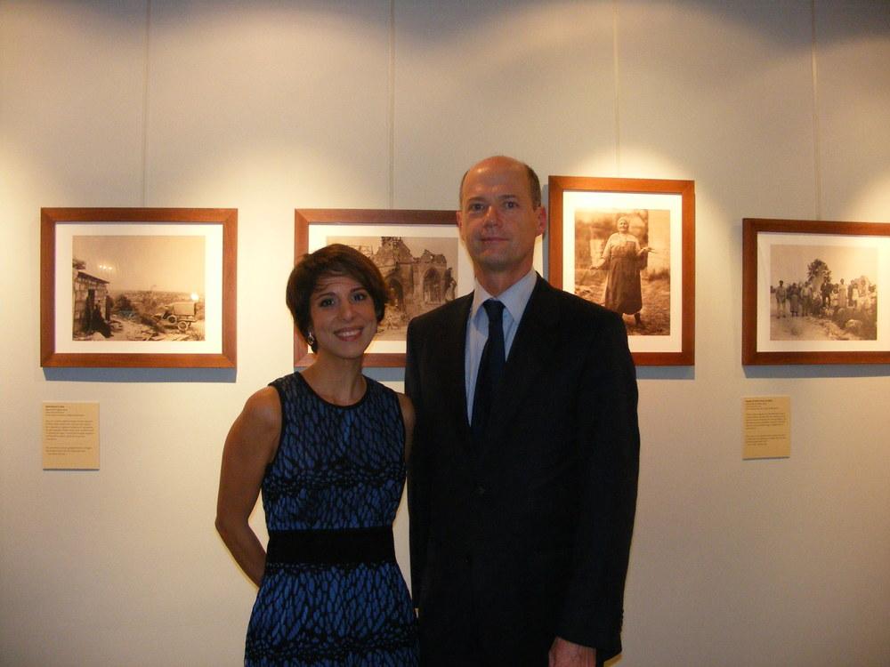 Catheline van den Branden, French consul christophe Guilhou - Copy (3).jpg