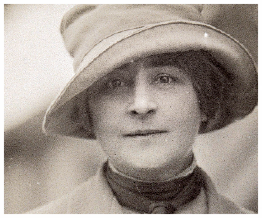 Anne Morgan (1873–1952)