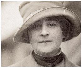 Anne Morgan (1873–1952)