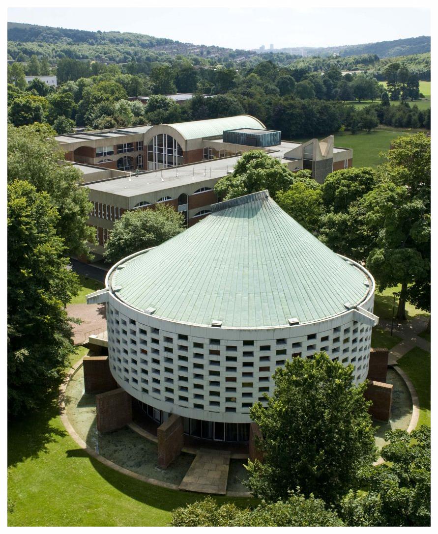 University of Sussex, England