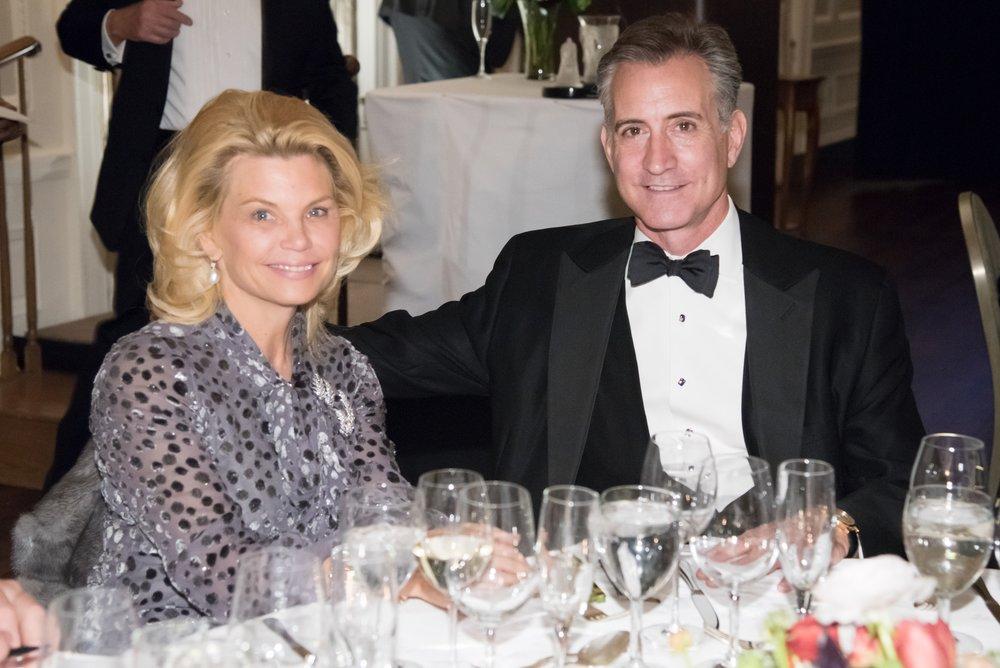 Judith Guest, Stewart Manger
