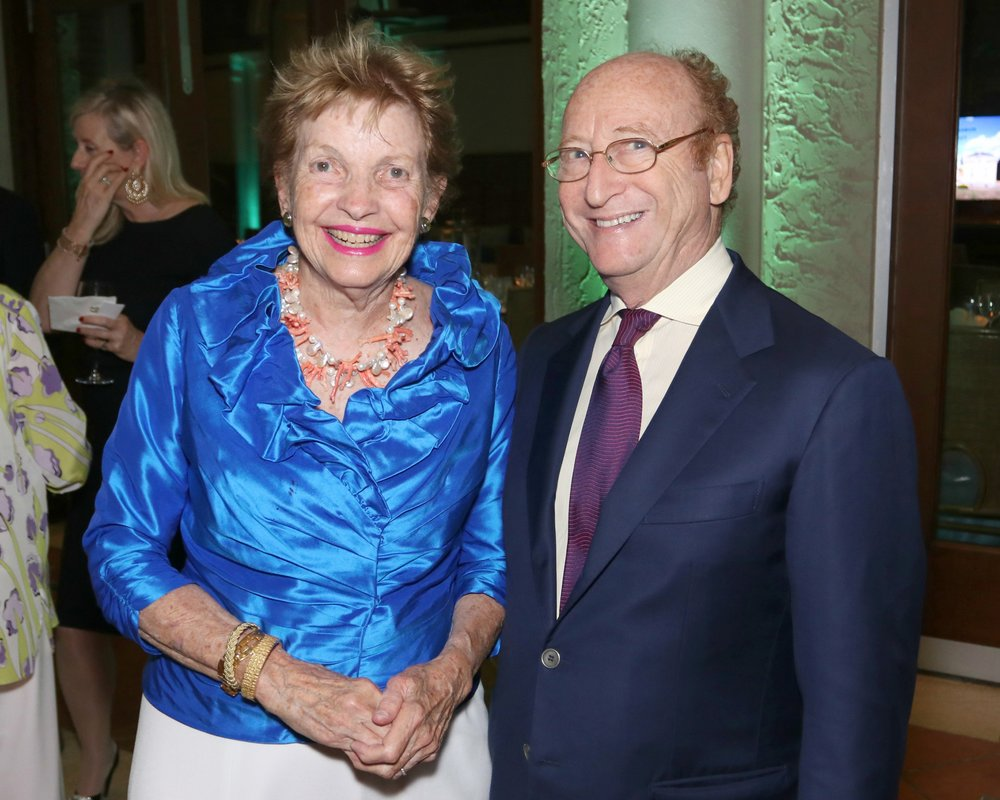 Edith Eglin, Gil Cohen