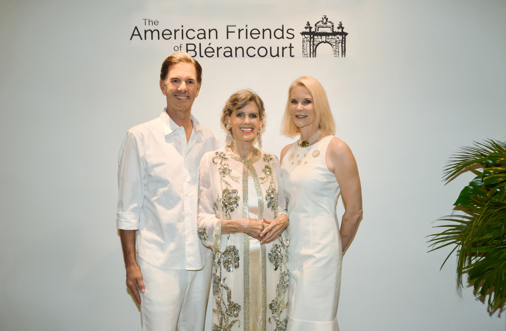 Silver Fritz, Donna Long, Wendy Fritz