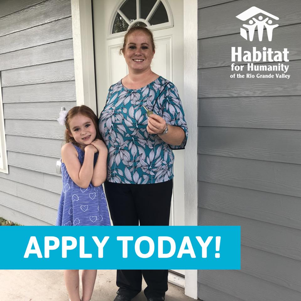 We are seeking a veteran or current military member to apply for a new home.