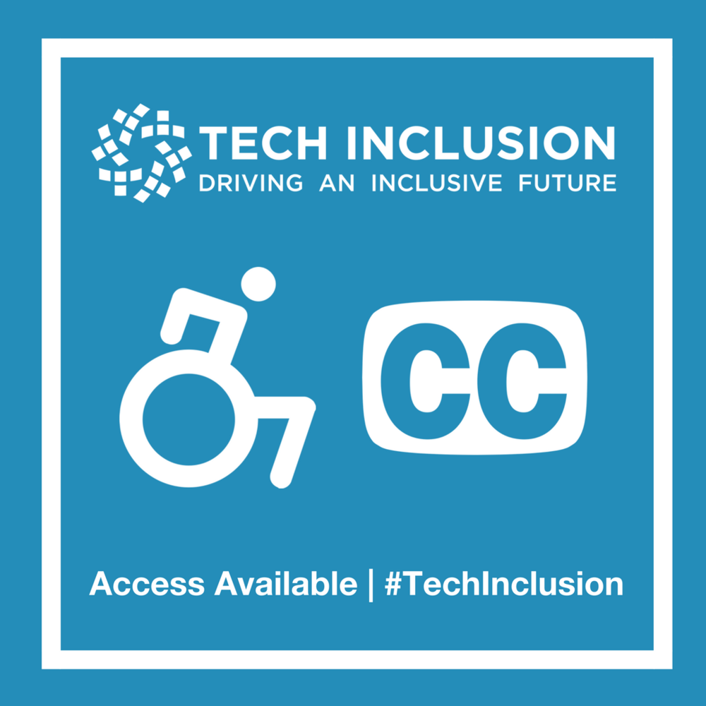 Partner, Tech Inclusion