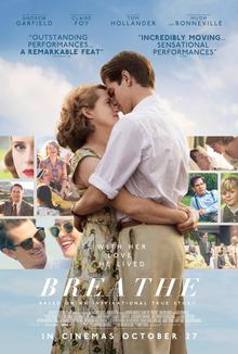 Breathe film poster