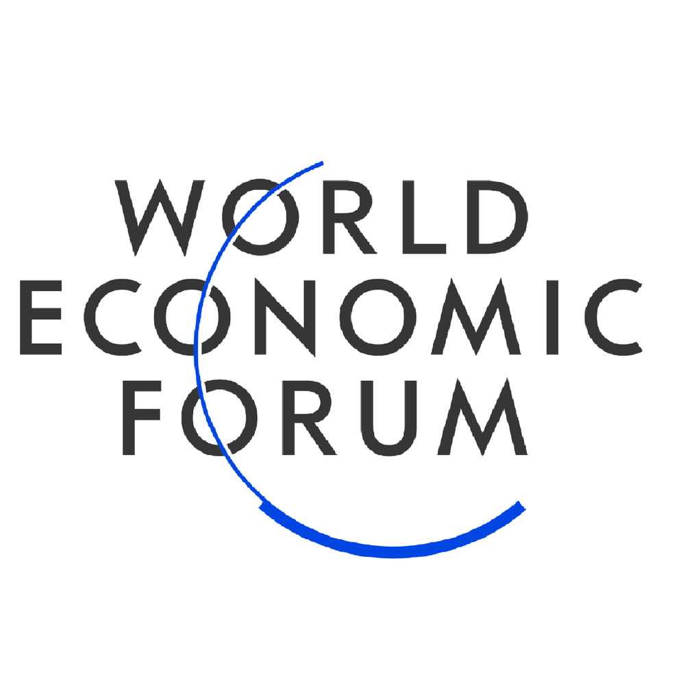 As seen in the World Economic Forum, link