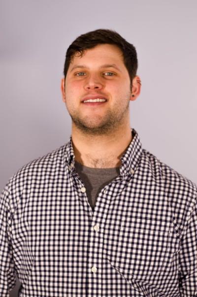 Headshot of Sam Berman