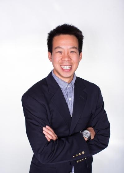 Headshot of Minh Nguyen