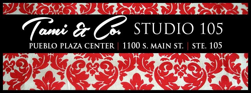 Tami & Co // Studio 105