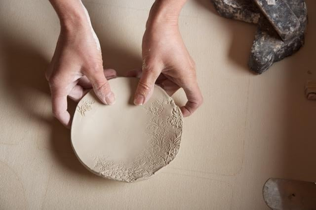 Table Texture: dbO Home's Dana Brandwein Oates | BURKELMAN