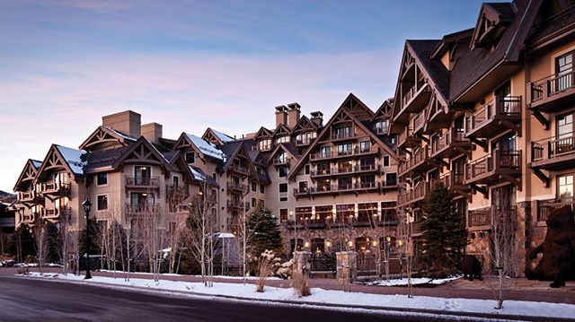 We are appreciative and excited to welcome Four Seasons Vail @fsvail as our newest #luxury #hospitality #partner!