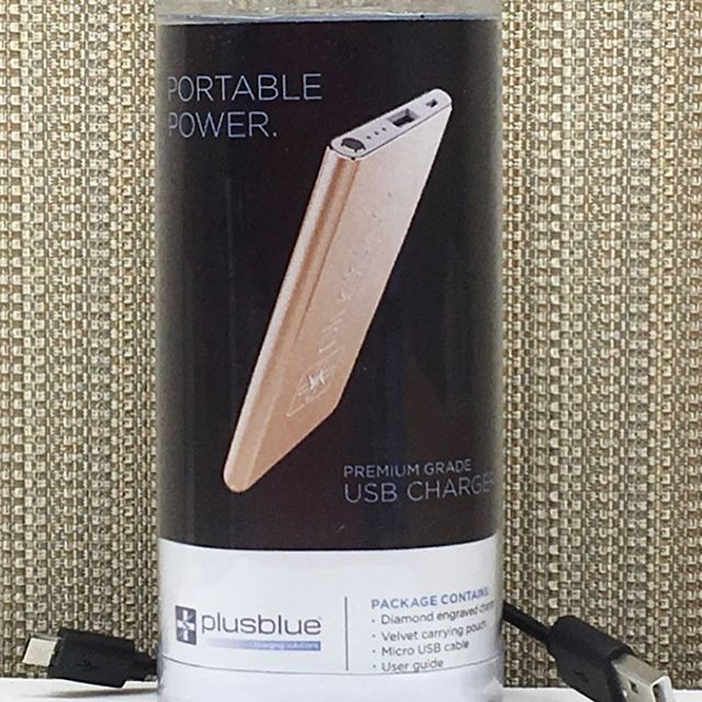 Introducing our new clear plastic oval tube retail packaging!  #minibar #retail #packaging #seethrough #compact #design #luxury #hospitality #tube #minimalist #plusblue #tamperproof #engraved #portable #charger #gamechanger #hotelamenities #privatebar #honorbar #bartech #gadget