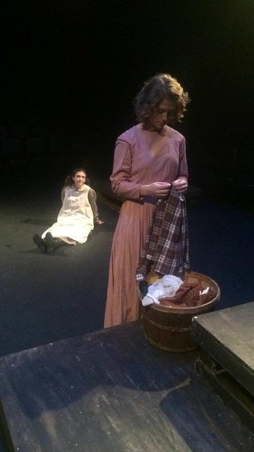 Directing Work — Kristi Lynn Mills