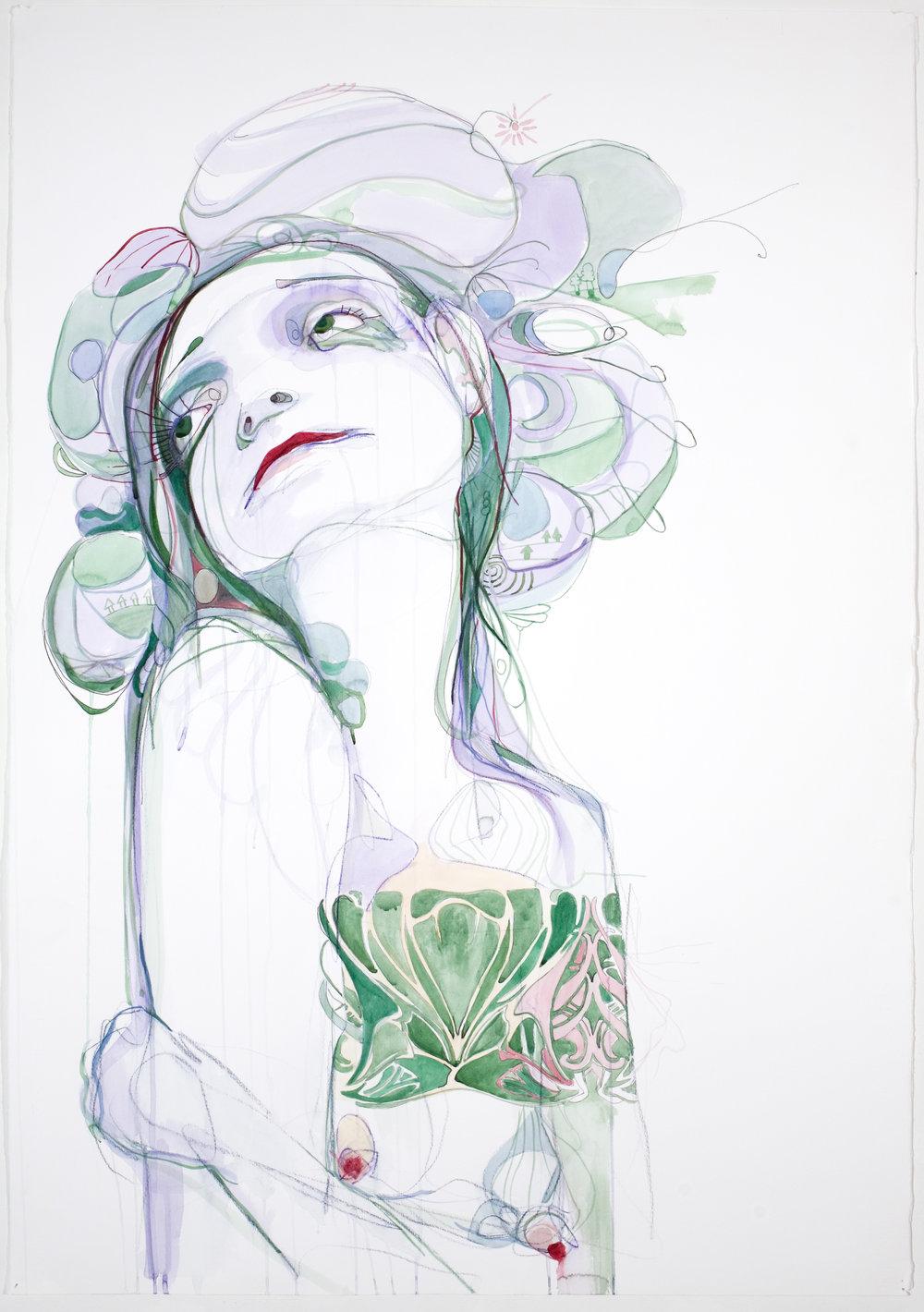 Heart Nouveau, 2004