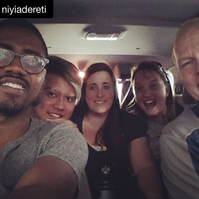 So excited about our trip to Roseburg, OR this weekend. #hope #ignitjnghope  #Repost @niyiadereti with @repostapp. ・・・ We are on our way to Roseburg Oregon! This weekend is going to be the best ever! This team is loaded and they are not afraid to release powerful revelations! @ignitinghope #roseburginvasion #backlundinterns #backlundtravel