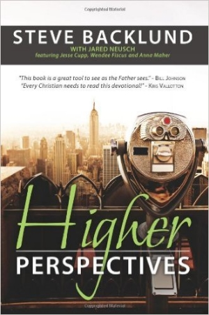 Higher Perspective #24 – I Prophesied and They Came to Life